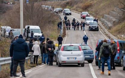 Tifoso investito e morto in Basilicata: 25 arresti