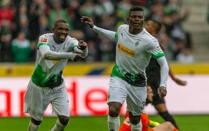 Bundesliga: il programma della 8^ giornata
