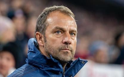 Bayern Monaco, si va avanti con Flick in panchina