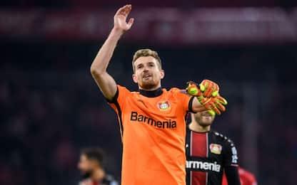 """Hradecky: """"Contro il Bayern con un occhio solo"""""""