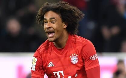 Il Bayern scopre Zirkzee, il 18enne dai gol lampo