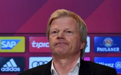 Kahn nel CdA del Bayern: sarà CEO dal 2022