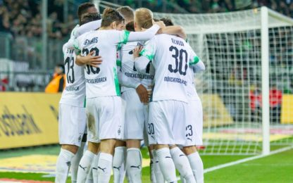 Bundesliga: calendario e orari 18^ giornata