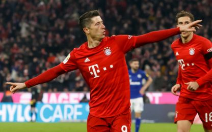 Lipsia ko, vincono Bayern e 'Gladbach: i risultati