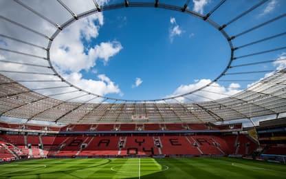 239 persone a match, la Bundes riparte a maggio?