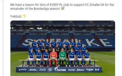Bundes, lo Schalke a caccia di tifosi in Premier