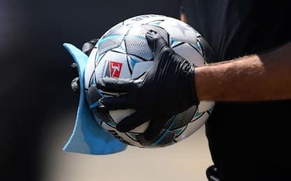 Torna il calcio LIVE su Sky: oggi parte la Bundes