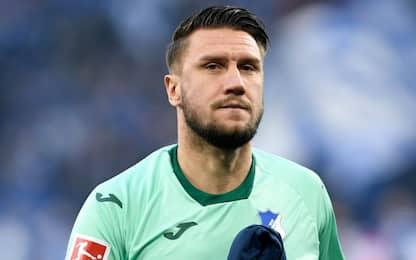 """Paderborn, il gol è un """"gentile omaggio"""". VIDEO"""