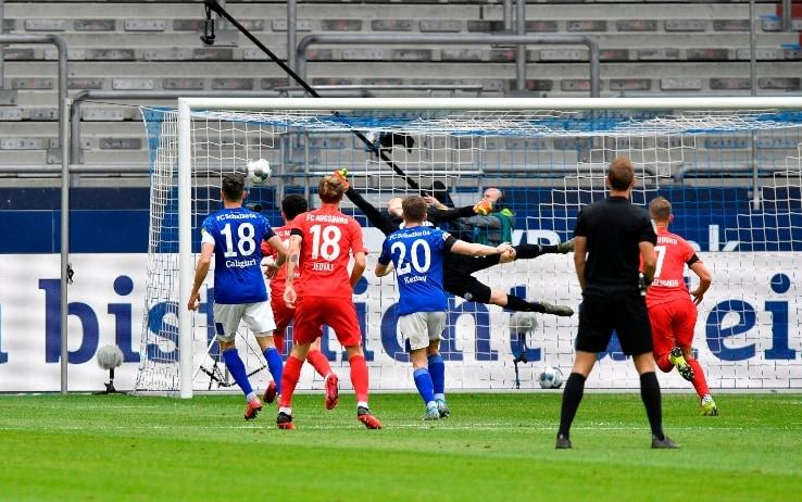 Schalke, è crisi