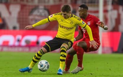 Bundesliga, guida al turno infrasettimanale su Sky