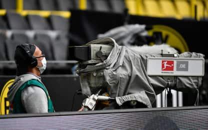 Dove vedere Borussia Dortmund-Bayern Monaco