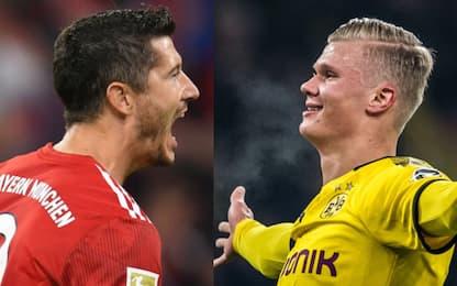 Borussia-Bayern, le chiavi tattiche della sfida