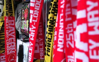 Bundesliga, le partite di oggi della 28^ giornata