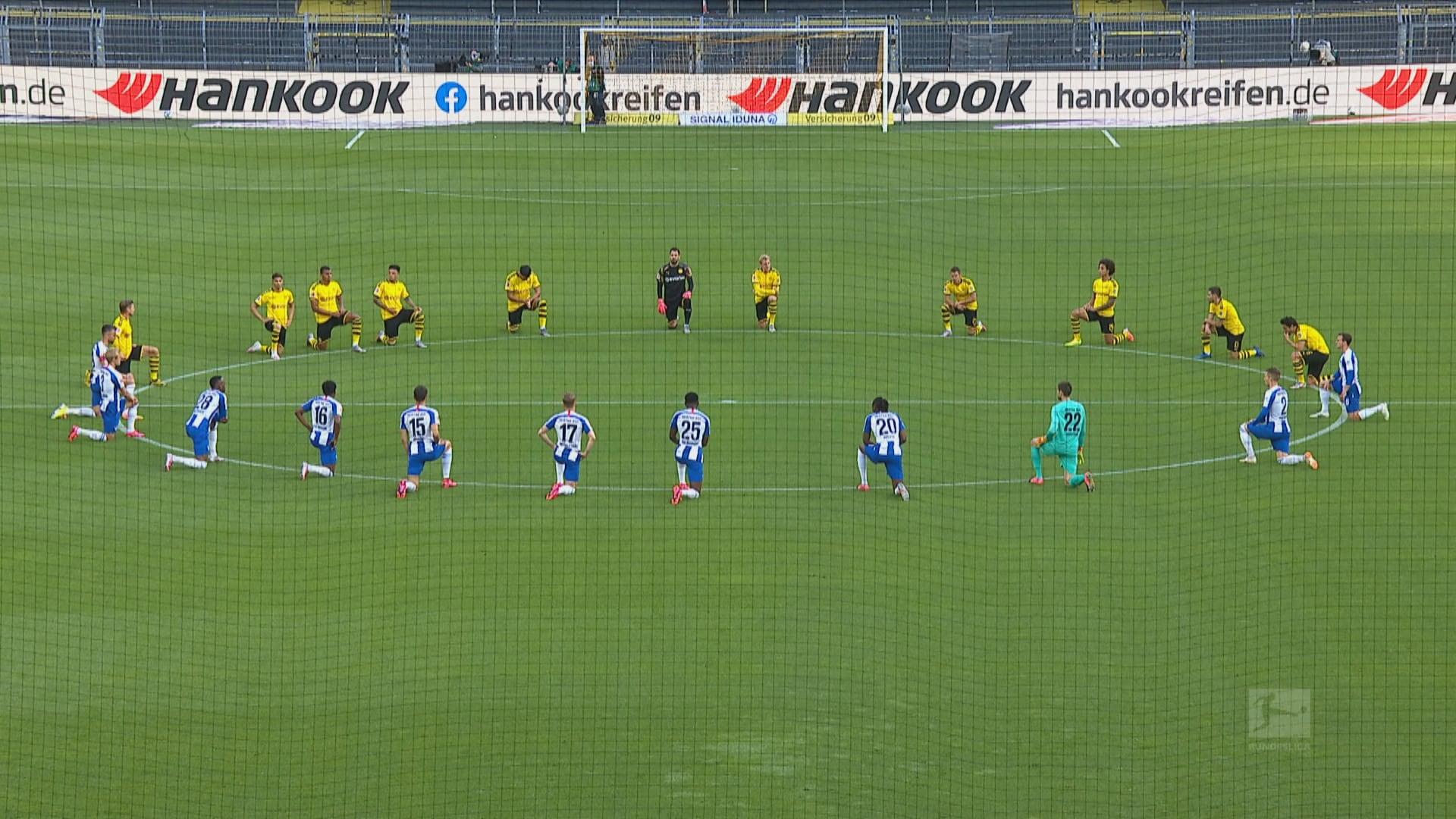 Dortmund-Hertha