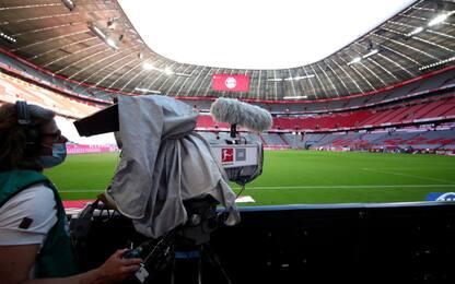 Bundesliga: calendario e orari della 32^ giornata