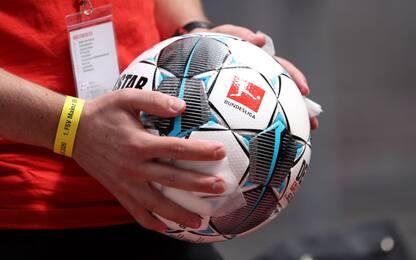 Bundesliga, le partite di oggi della 32^ giornata
