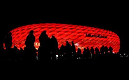 Bundesliga, ok al 20% del pubblico negli stadi