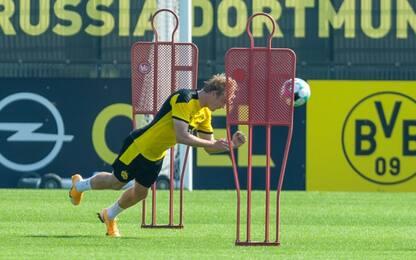 Bundesliga su Sky, la guida alla prima giornata