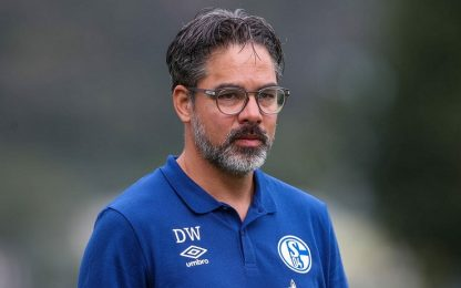 18 gare senza vittorie, lo Schalke esonera Wagner