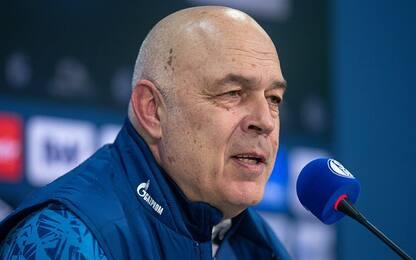 Schalke, arriva Gross: è il 4° allenatore nel 2020