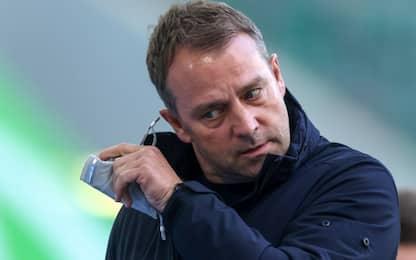 """Flick annuncia: """"A fine stagione lascio il Bayern"""""""