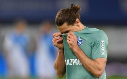 Schalke retrocesso, addio alla Bundes dopo 30 anni