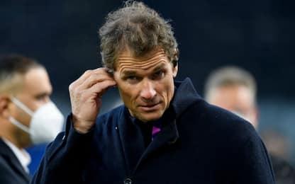 Frase razzista ad Aogo, l'Hertha licenzia Lehmann