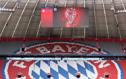 Il Bayern è ancora campione: 9° titolo consecutivo