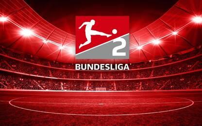 Riparte la Zweite Liga: subito due big match