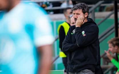 Van Bommel fa 6 cambi: Wolfsburg perde a tavolino