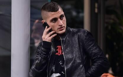 """Verratti: """"Il Barça mi voleva, ci ho pensato"""""""
