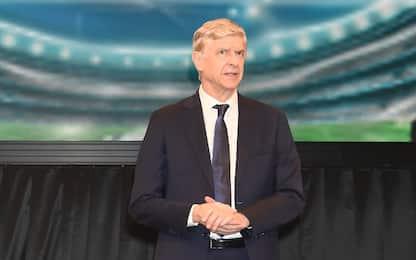 """La verità di Wenger: """"Il Bayern mi ha chiamato"""""""