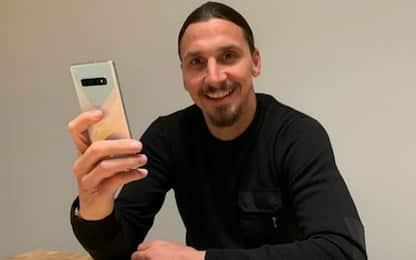Milan, previsto un nuovo incontro con Ibrahimovic