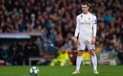 """Agente Bale: """"Non ha motivo di lasciare il Real"""""""