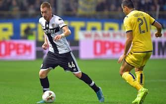 Parma vs Hellas Verona - Serie A TIM 2019/2020