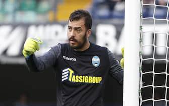 Chievo Verona vs Spal - Serie A TIM 2018/2019