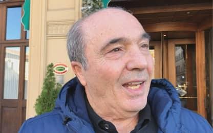 """Commisso: """"Incontro positivo con Enrico Chiesa"""""""