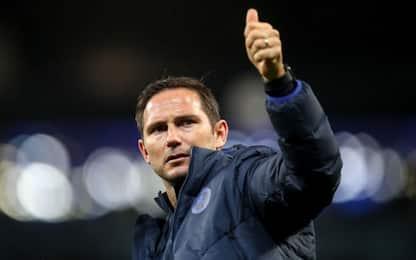 Il Chelsea può tornare a fare mercato a gennaio