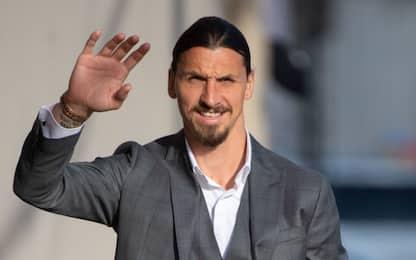 """Sabatini: """"Ibrahimovic non verrà al Bologna"""""""