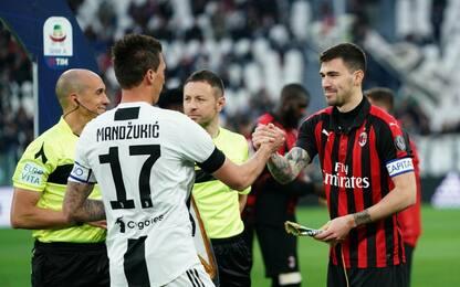 Milan attende Ibra, Mandzukic è l'alternativa