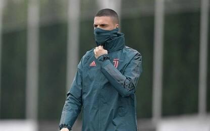 Difesa Milan, è Demiral il sogno. E Todibo...
