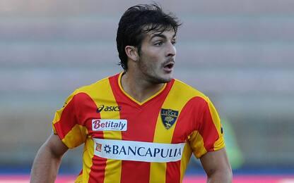 Donati ufficiale al Lecce: contratto fino al 2020