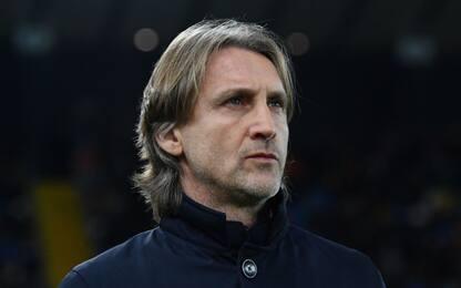 E' ufficiale: Nicola nuovo allenatore del Genoa