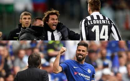 Non solo Llorente, l'Inter si muove per Giroud