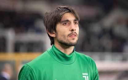 Perin lascia la Juve: torna al Genoa in prestito