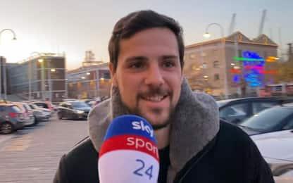 """Destro, visite col Genoa: """"Voglio salvare il club"""""""
