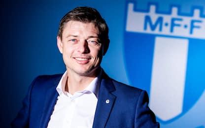 """A """"casa"""" di Ibra: Malmö, Tomasson nuovo allenatore"""