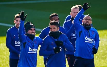 Mercato, dalla Spagna: Barça, rivoluzione in vista
