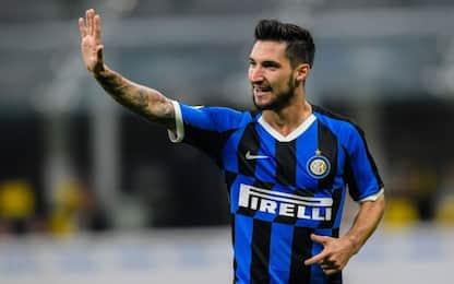 Milan su Politano: c'è l'ok del giocatore