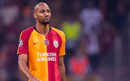 "Nzonzi rompe col Galatasaray: ""Voglio andarmene"""